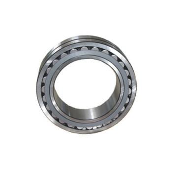 1 Inch | 25.4 Millimeter x 1.625 Inch | 41.275 Millimeter x 0.6 Inch | 15.24 Millimeter  SKF GAZ 100 SA  Spherical Plain Bearings - Thrust