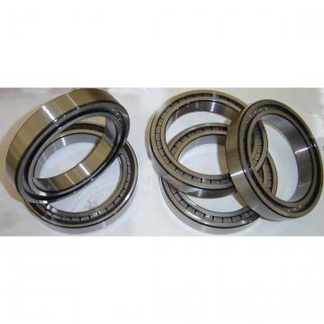 AMI KFL001  Flange Block Bearings