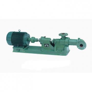 TOKYO KEIKI SQP432-38-21-19-86CCC-18 SQP Series Triple Vane Pump