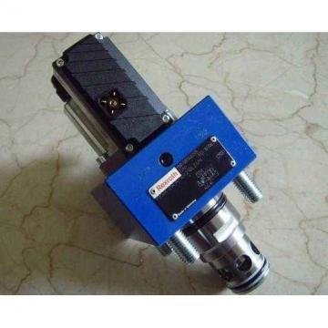 REXROTH 4WMM 6 C5X/F R900472158   Directional spool valves