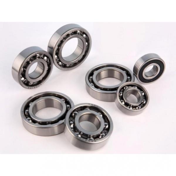 Deep groove ball bearing 6203LLU #1 image