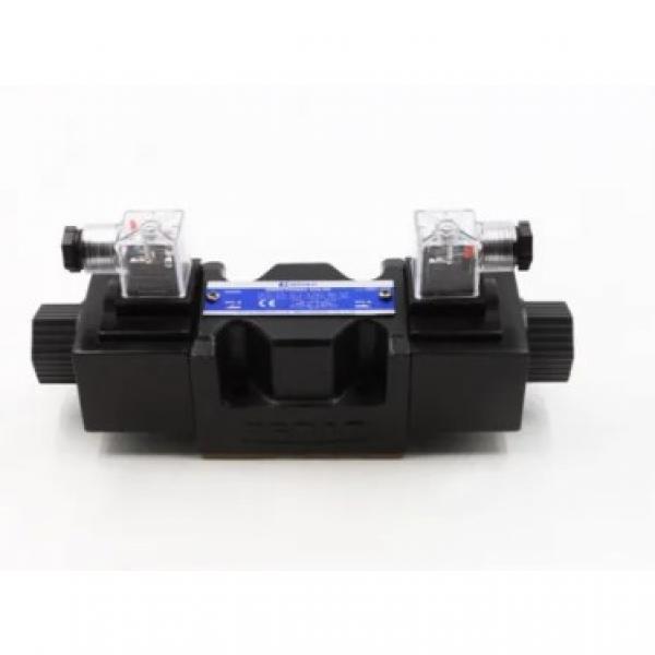 TOKYO KEIKI P16V-RS-11-CC-10-J P Series Piston Pump #2 image