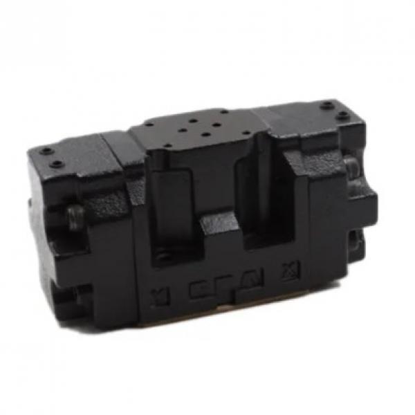 DAIKIN VZ80C22RHX-10 VZ80 Series Piston Pump #1 image