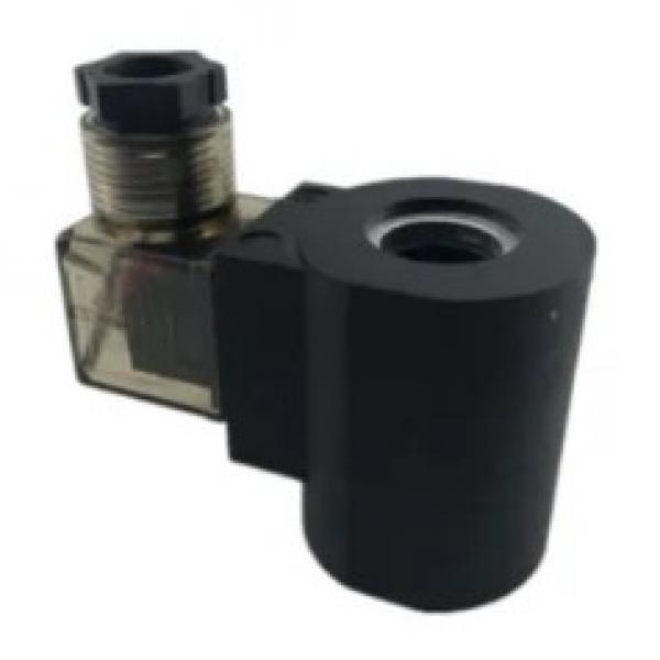 DAIKIN VZ63C11RJBX-10 VZ63 Series Piston Pump #2 image