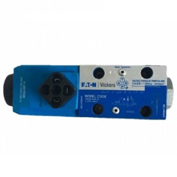 DAIKIN VZ63C13RJBX-10 VZ63 Series Piston Pump #2 image