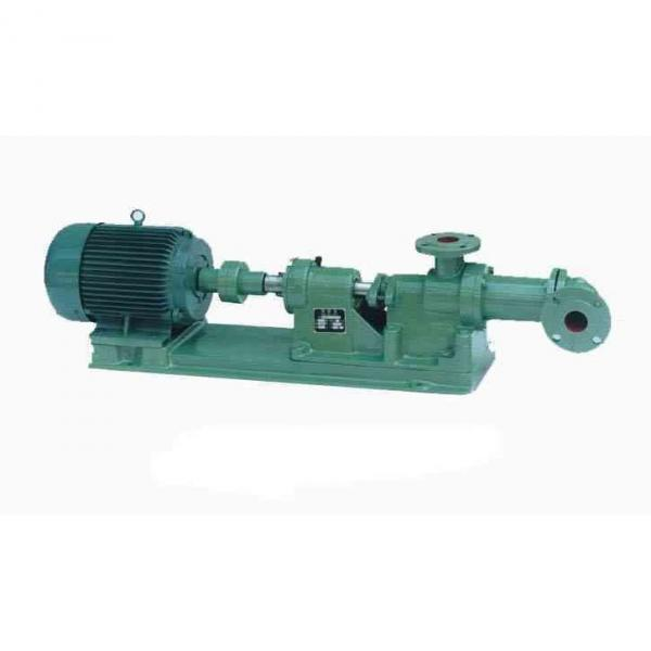 DAIKIN VZ80C44RHX-10 VZ80 Series Piston Pump #1 image