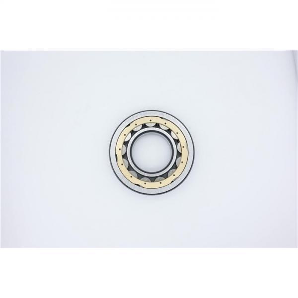 50 mm x 110 mm x 44.4 mm  SKF 3310 A-2RS1  Angular Contact Ball Bearings #1 image