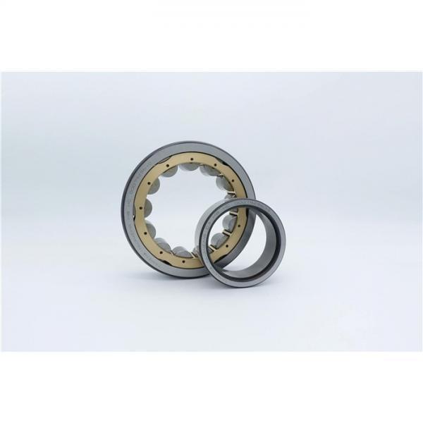 NSK 607VVM1C3  Single Row Ball Bearings #2 image