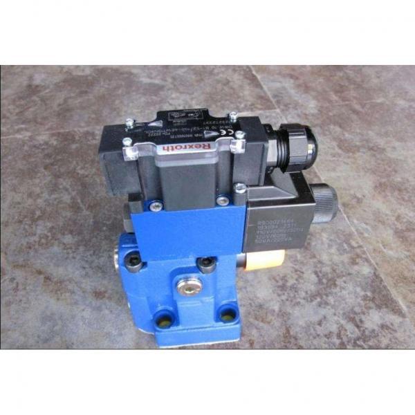 REXROTH 4WE 6 C6X/EG24N9K4/B10 R900958908   Directional spool valves #1 image
