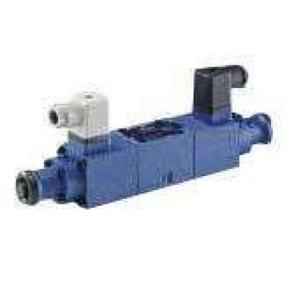 REXROTH DR 6 DP1-5X/210Y R900481034   Pressure reducing valve #2 image