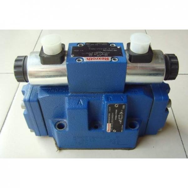 REXROTH 4WE 6 C6X/EG24N9K4/V R900905548   Directional spool valves #1 image