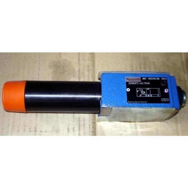REXROTH ZDB 10 VP2-4X/315V R900409958   Pressure relief valve #2 image